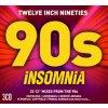 VARIOUS ARTISTS - Twelve Inch Nineties: Insomnia (CD)