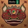 MANHU - Voices Of The Sani (CD)