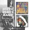 DIRTY BLUES BAND - Dirty Blues Band / Stone Dirt (CD)