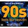 VARIOUS ARTISTS - Twelve Inch Nineties: Feels Like Heaven (CD)