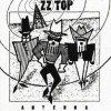 ZZ TOP - Antenna (CD)