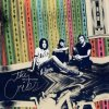 The Cribs - For All My Sisters (Music CD)