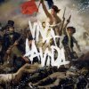 Coldplay - Viva La Vida or Death and All His Friends (Music CD)