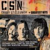 Crosby  Stills And Nash - Greatest Hits (Music CD)