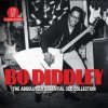 Bo Diddley - Absolutely Essential (Music CD)
