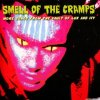 Various Artists - Smell Of The Cramps - More Songs From The Vault Of Lux And Ivy (Music CD)