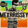 Mexrrissey - No Manchester (Music CD)