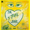 Stroke Band - Green and Yellow (Music CD)