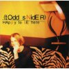 Todd Snider - Happy To Be Here