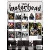 motorhead calendar 2021 a3