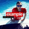 Example - Live Life Living (Deluxe Edition) (Music CD)