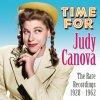 Judy Canova - Time for Judy Canova (The Rare Recordings 1928-1962) (Music CD)
