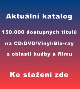 Aktuální katalog ke stažení