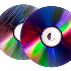 Obrázek oprava disků