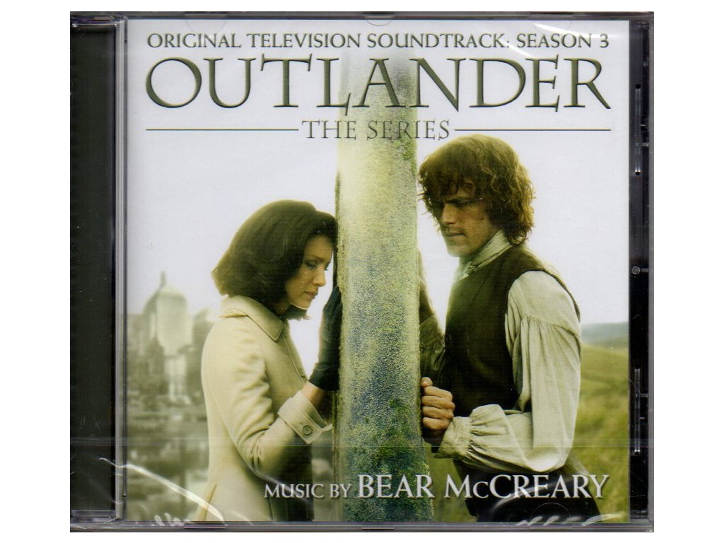 outlander soundtrack season 3 cd bear mccreary