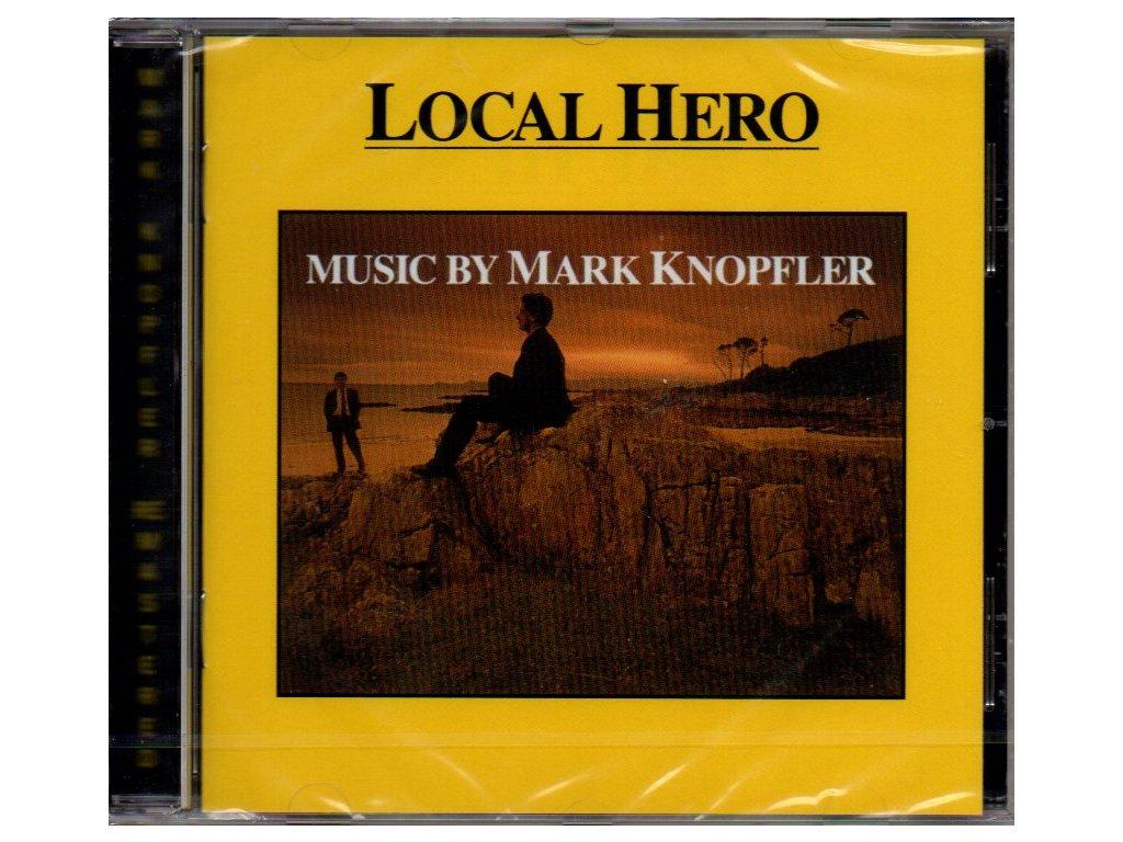 local hero soundtrack cd mark knopfler