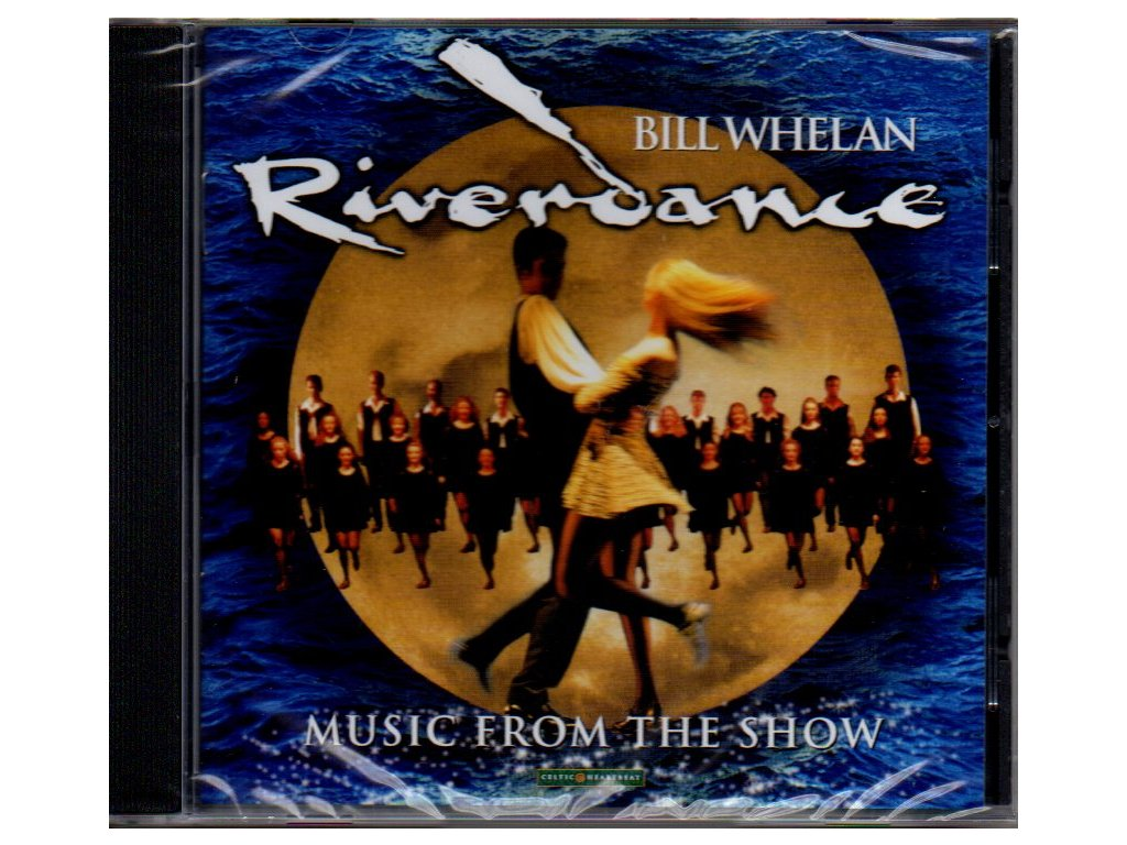 riverdance music from the show cd