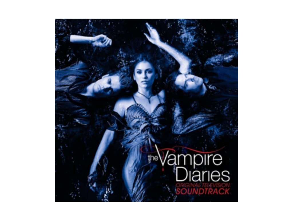 Various Artists - Vampire Diaries  The (Music CD)