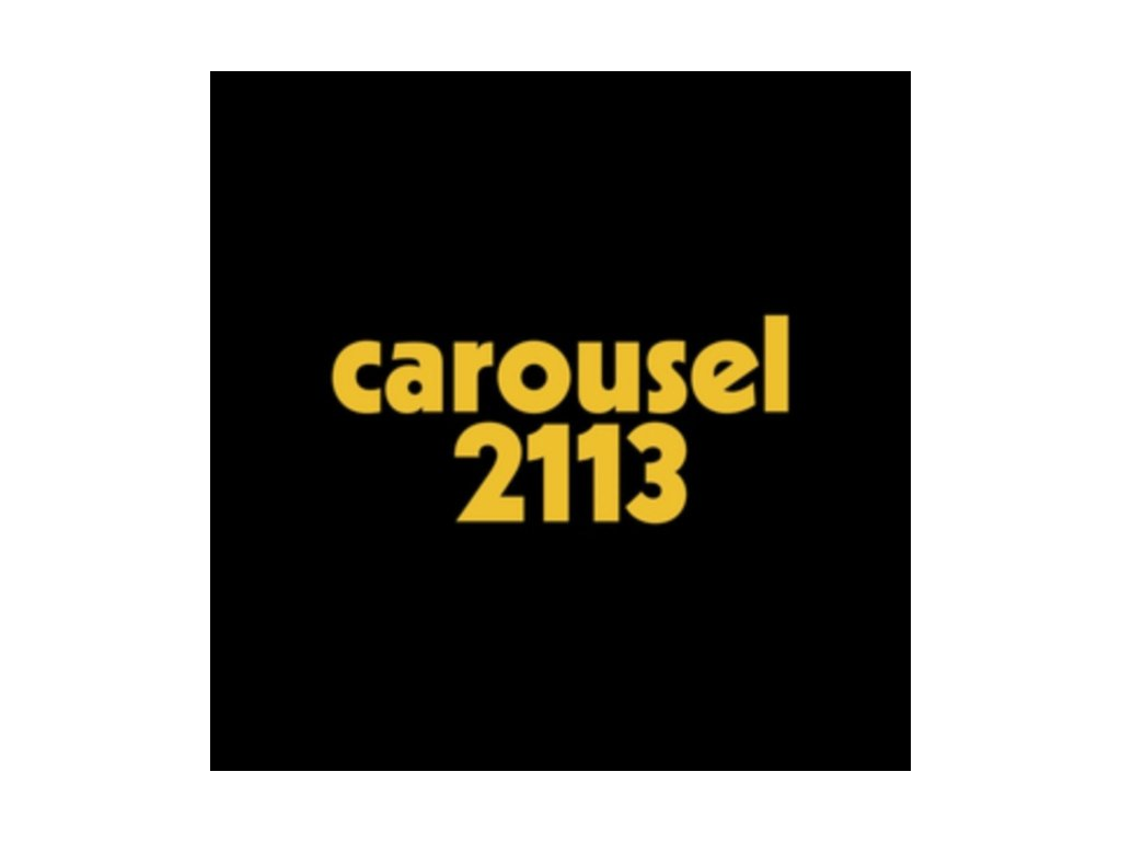 CAROUSEL - 2113 (LP)