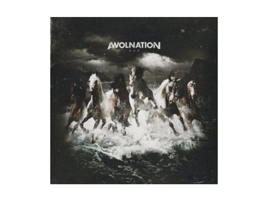 AWOLNATION - Run (LP)