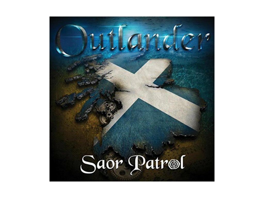 SAOR PATROL - Outlander (LP)