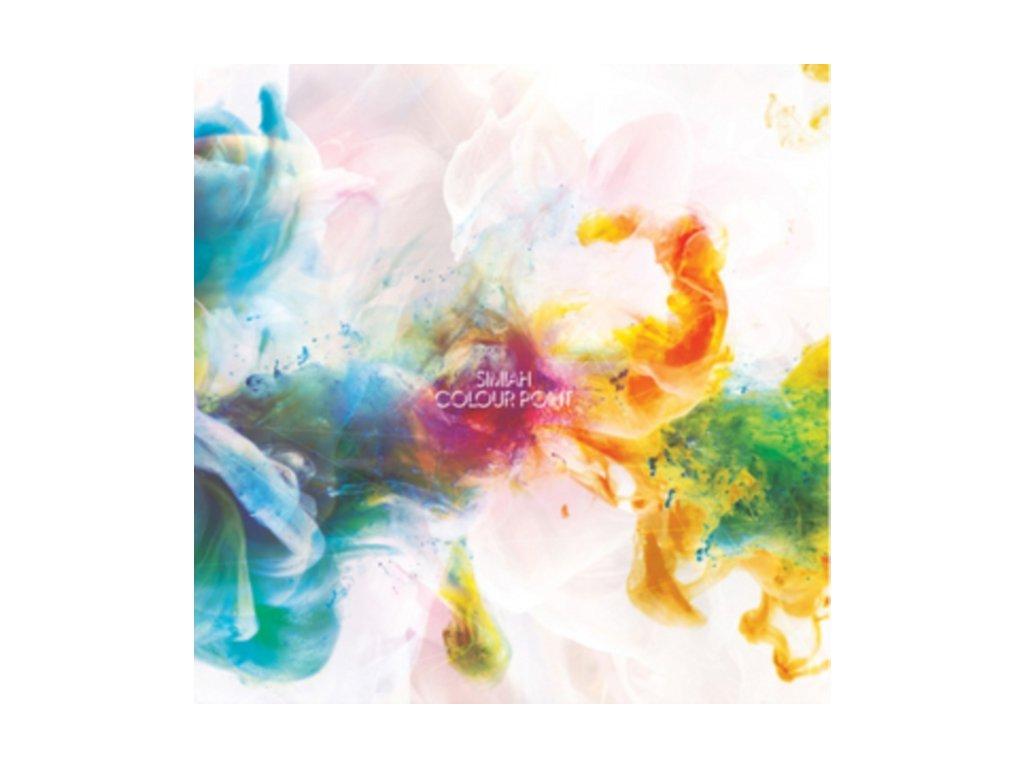 SAMIAH - Colour Point (LP)