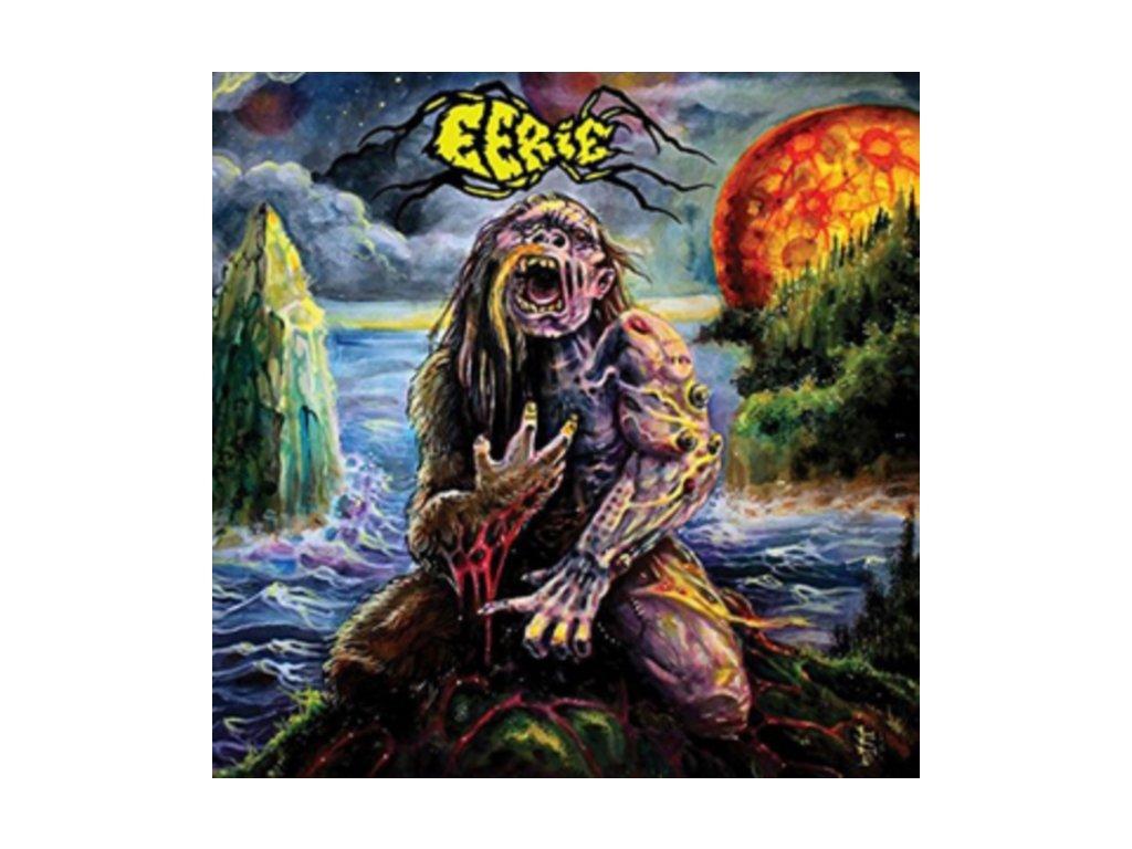 EERIE - Eerie (LP)