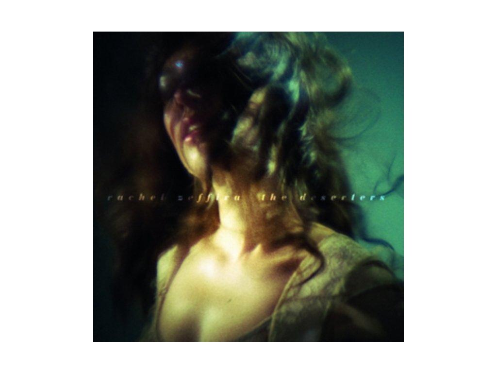 RACHEL ZEFFIRA - The Deserters (LP)