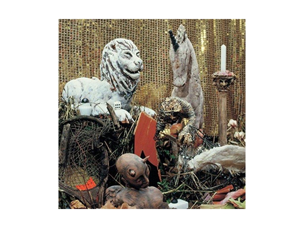 CAKEKITCHEN - World Of Sand (LP)