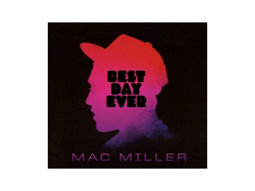 MAC MILLER - Best Day Ever (LP)