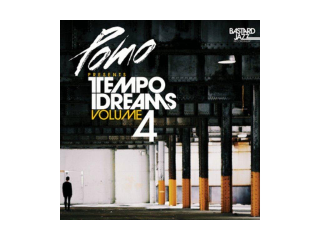 VARIOUS ARTISTS - Pomo Presents: Tempo Dreams. Vol. 4 (LP)