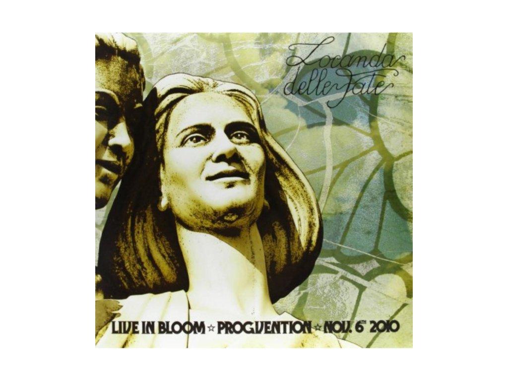 LOCANDA DELLE FATE - Live In Bloom (LP)