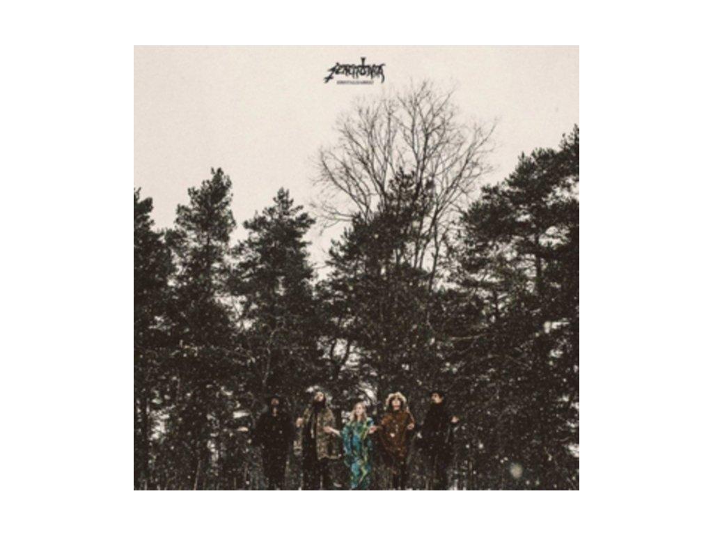 SEREMONIA - Kristalliarkki (LP)