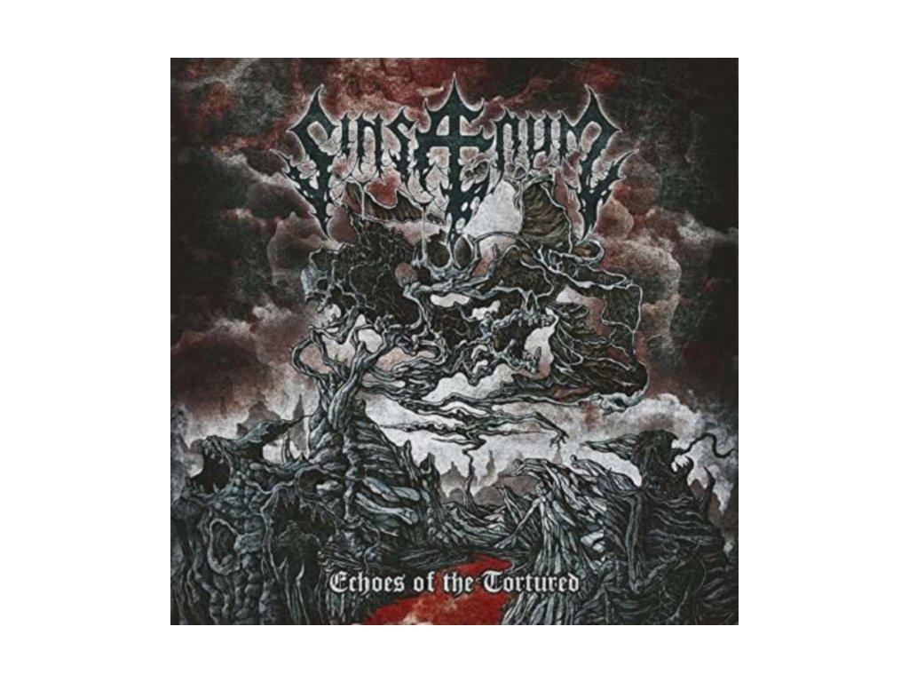SINSAENUM - Echoes Of The Tortured (LP)