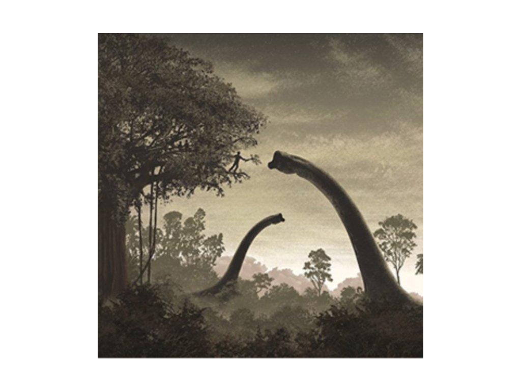 JOHN WILLIAMS - Jurassic Park - OST (Green Vinyl) (LP)