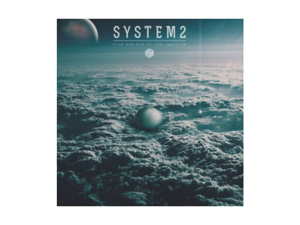 SYSTEM2 - From One End Of The Spectrum (LP)