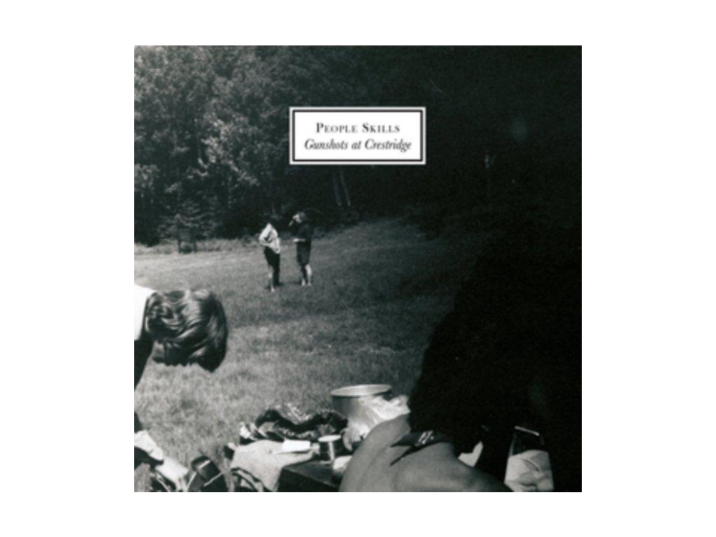 PEOPLE SKILLS - Gunshots At Crestridge (LP)
