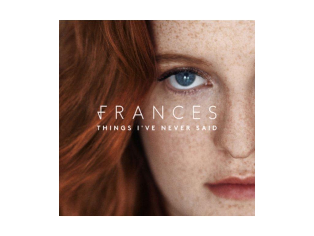 FRANCES - Things IVe Never Said (LP)