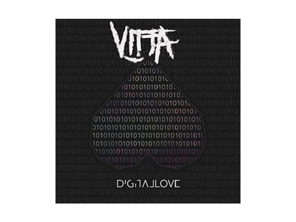VITJA - Digital Love (LP)