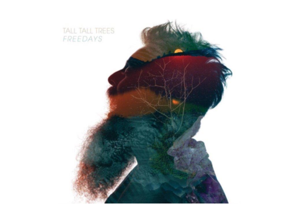 TALL TALL TREES - Freedays (LP)