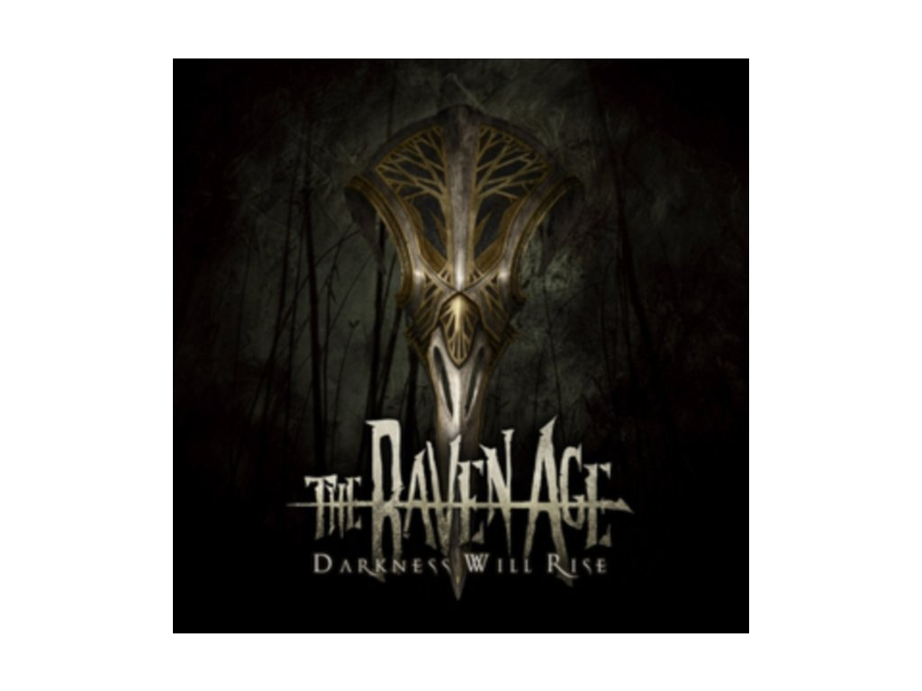 RAVEN AGE - Darkness Will Rise (LP)