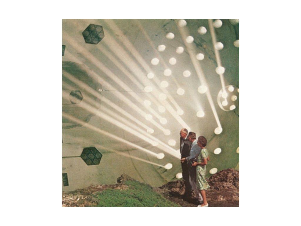 DIAGRAMS - Dorothy (LP)