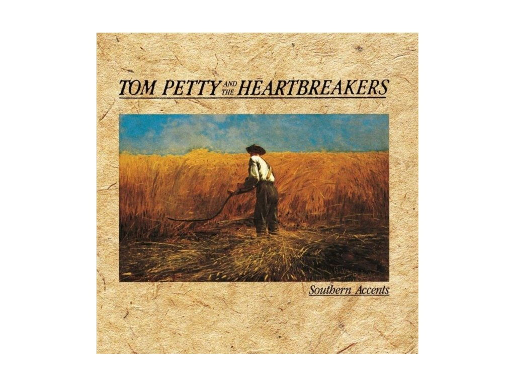 TOM PETTY & THE HEARTBREAKERS - Southern Accents (LP)