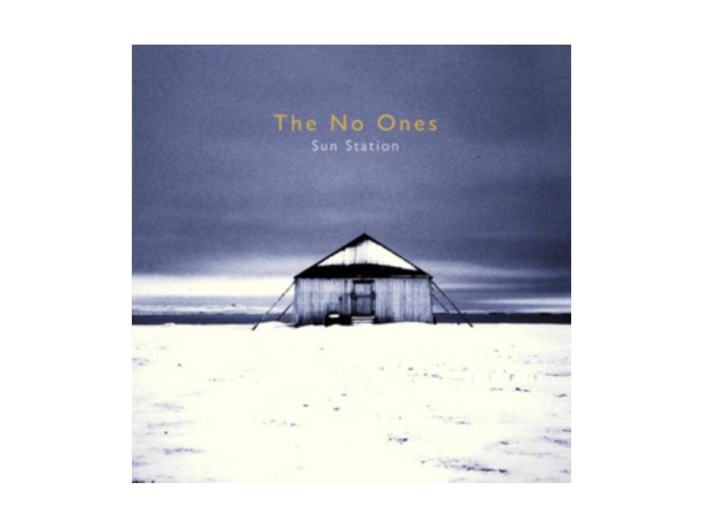 "NO ONES - Sun Station (7"" Vinyl)"