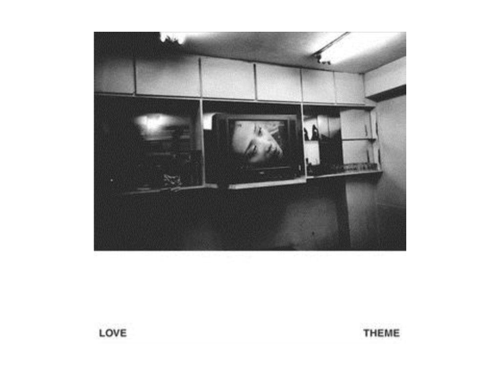 LOVE THEME - Love Theme (LP)