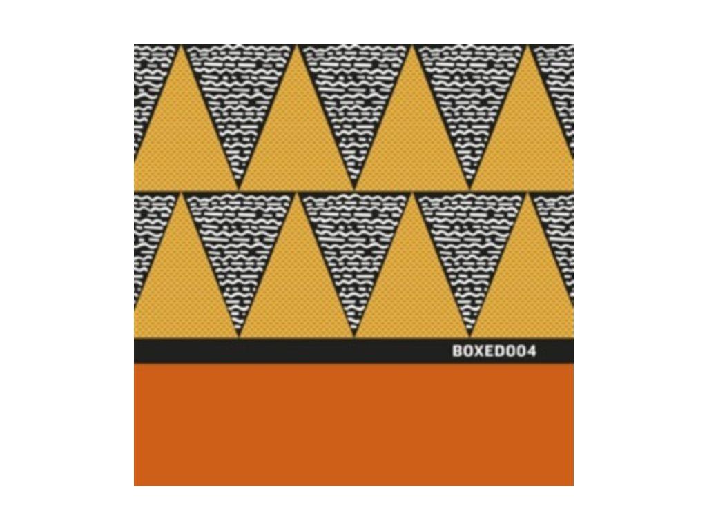 "VARIOUS ARTISTS - Boxed004 (12"" Vinyl)"