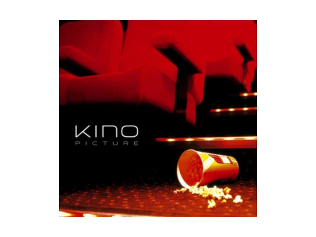 KINO - Picture (LP)