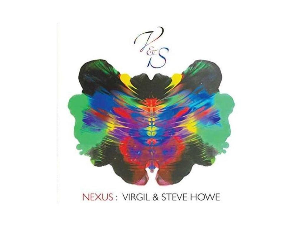 VIRGIL & STEVE HOWE - Nexus (LP)