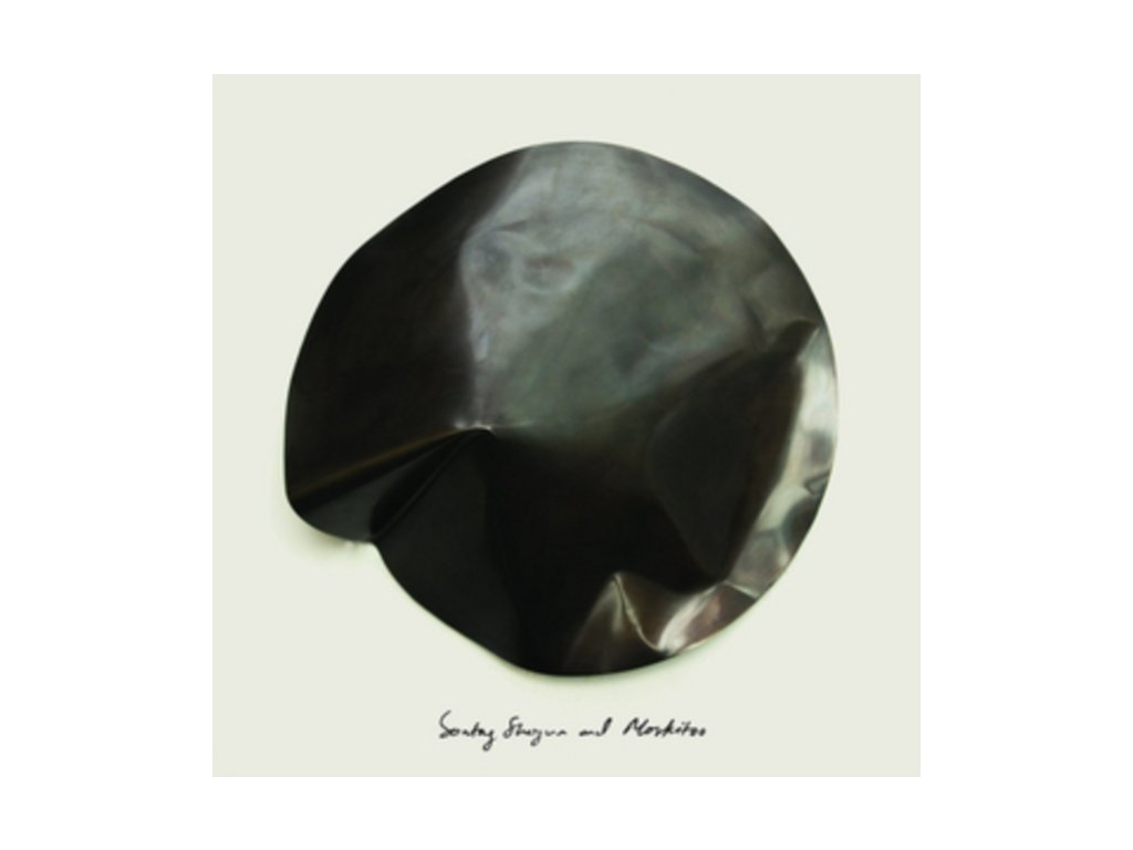 "SONTAG SHOGUN & MOSKITOO - The Things We Let Fall Apart / The Thunderswan (7"" Vinyl)"