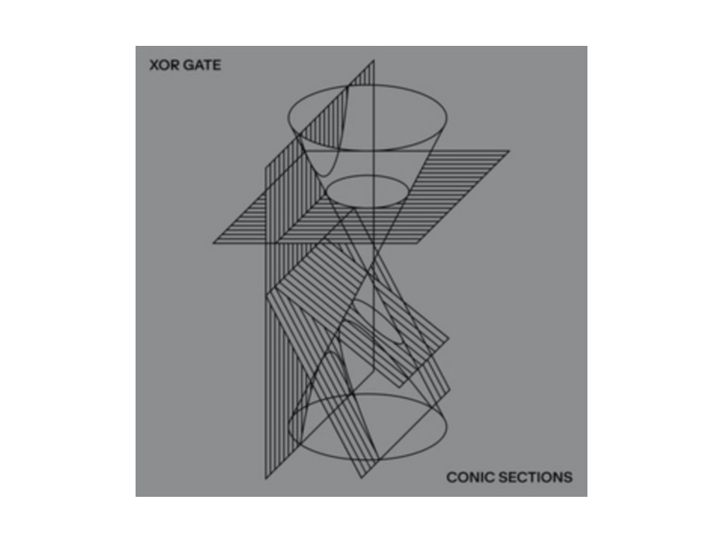 XOR GATE - Conic Sections (LP)